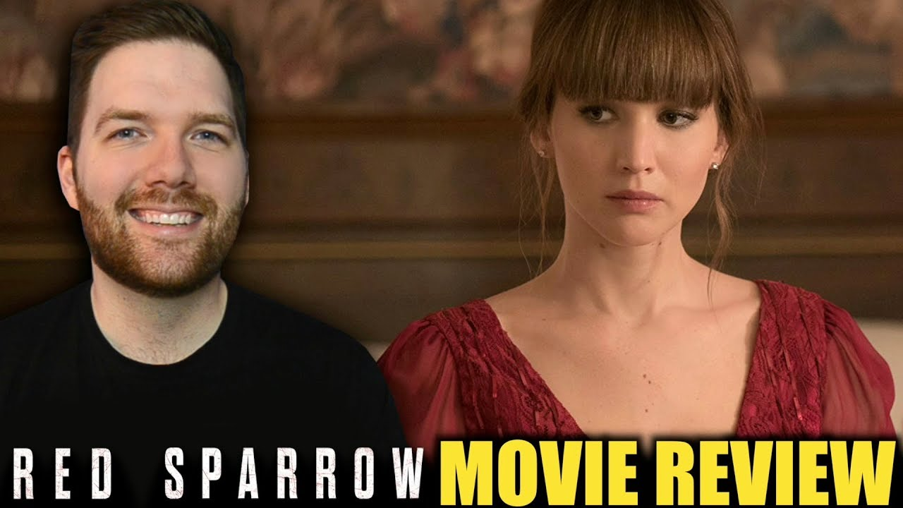 Red Sparrow - Movie Review - YouTube