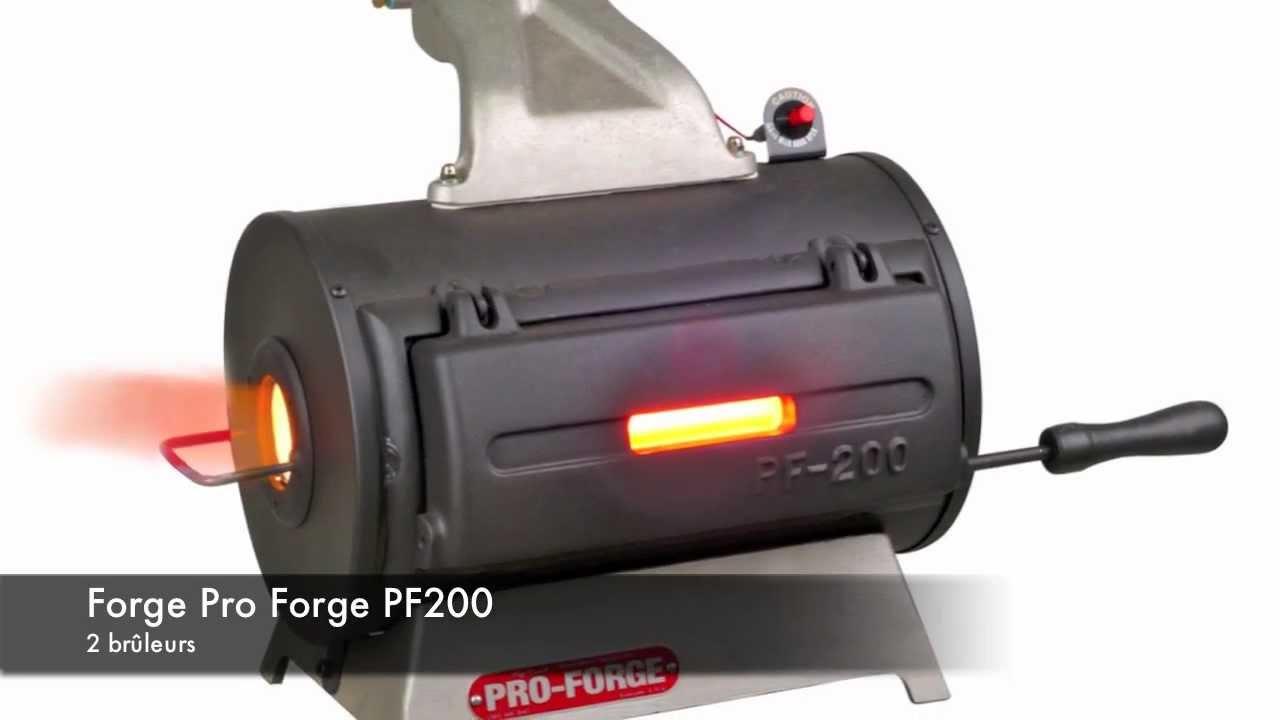 Forge gaz youtube - Forge a gaz ...