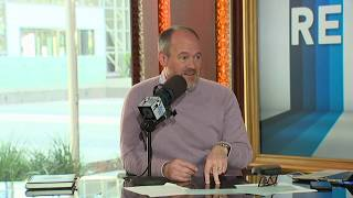 The Voice of REason: Rich Eisen on Possibly Hosting NFL Draft Coverage from His Home | 3/30/20