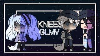 Knees || GLMV ~ Pandoria's Backstory