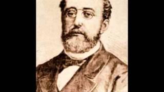 "Marcial del Adalid: ""Sérénade pour instruments á cordes"" (1880)"
