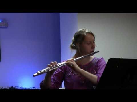 Marissa Miller Concerto in E Minor (Saverio Mercadante)