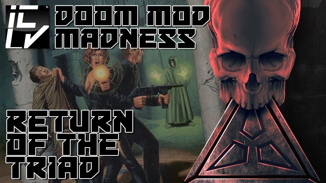 rise of the triad doom edition