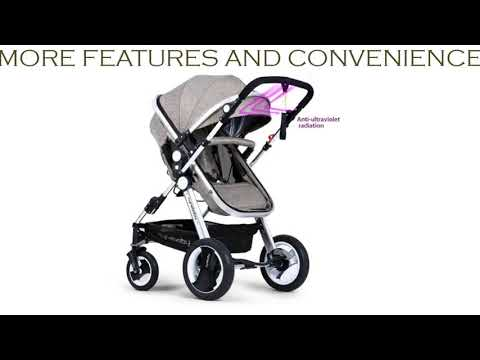 Best Baby Stroller 2018 – Top and Great Baby Stroller For Infant and Toddler Baby