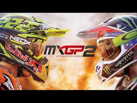 MXGP 2 : The Official Motocross Videogame - Test [FR]