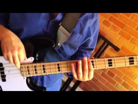 Ballad Of Curtis Loew Riffage On Bass Lynyrd Skynyrd Youtube