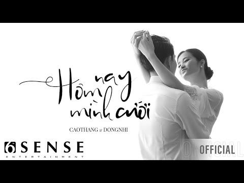 HÔM NAY MÌNH CƯỚI - ĐÔNG NHI FT ÔNG CAO THẮNG | BEST MOMENTS IN #NHITHANGWEDDING