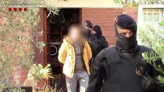 Detenciones en Barcelona vinculadas a atacantes de Bruselas thumbnail