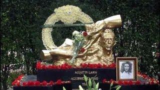 «Solamente una vez» – Agustín Lara
