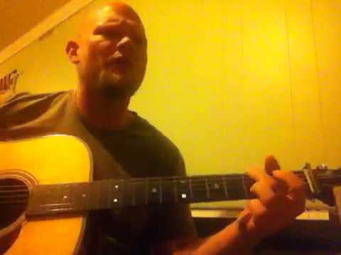 Every Now and Then Garth Brooks cover