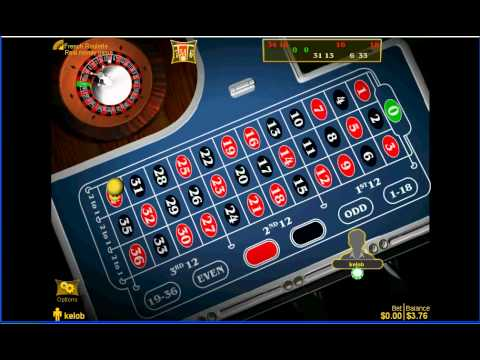 Fast Earnings In A Casino