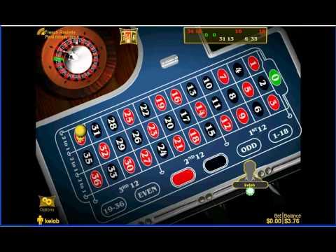 Fast Earnings In A Casino