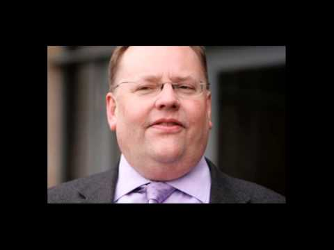 Lord Rennard is a disgusting Pig