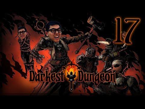 Amaz Plays: Darkest Dungeon - Bloodmoon Difficulty All DLCs P17