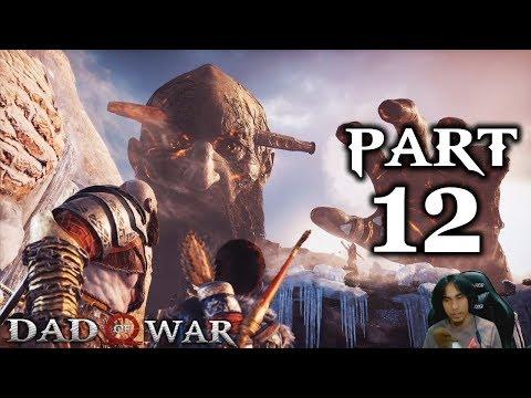 GOD OF WAR 4   Part 12   FINAL BOSS FIGHT    Gameplay Walkthrough