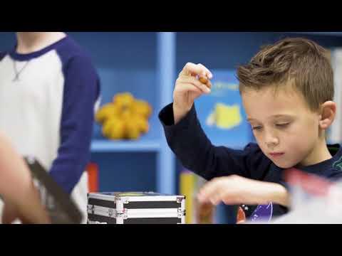 Billings Christian School  | 2018 Banquet Video