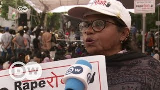 India prescribes death penalty for child rape | DW English