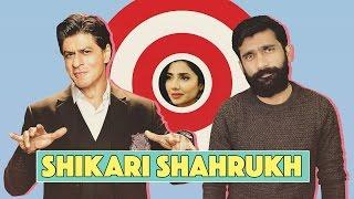 Shikari Shahrukh | MangoBaaz