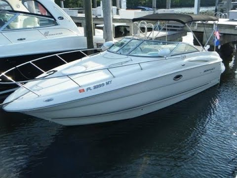 Unavailable Used 2005 Monterey 250 Cr In Jupiter