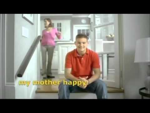 Chum FM Commercial