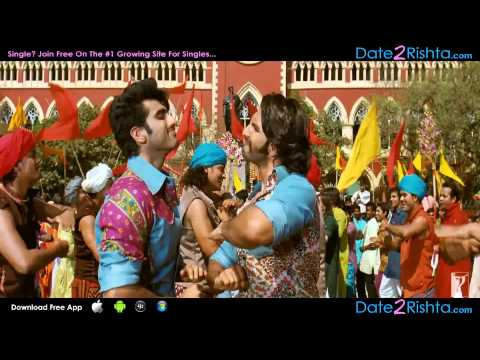 Tune Maari Entriyaan - Full Song - GUNDAY (1080p HD)