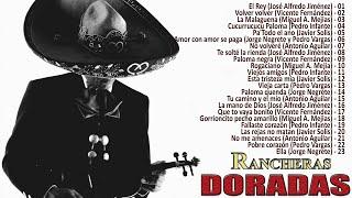RANCHERAS MEXICANAS VIEJITAS PEDRO INFANTE, JAVIER SOLÍS, VICENTE FERNÁNDEZ, ANTONIO AGUILAR..EXITOS