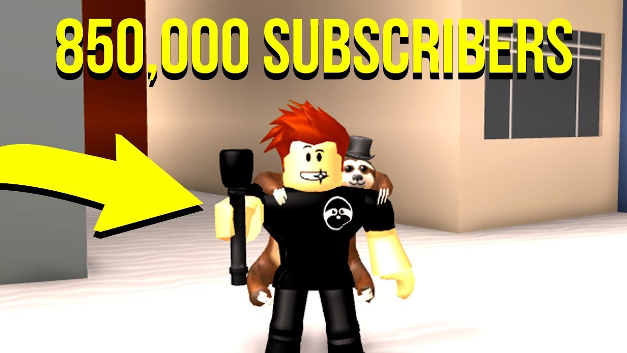 Roblox Youtube Simulator I M In It Youtube