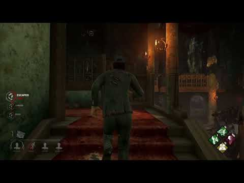 Dead by Daylight Father Campbell's Chapel