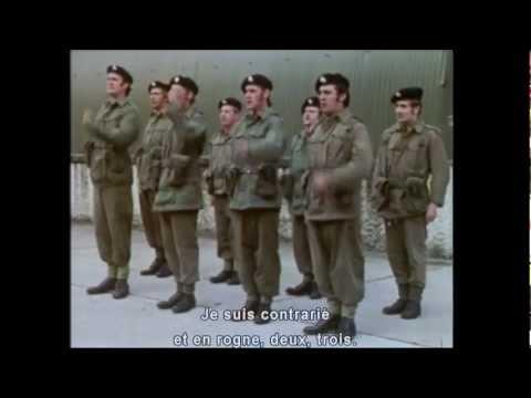 Monty Python - Camp Square-Bashing VOSTFR