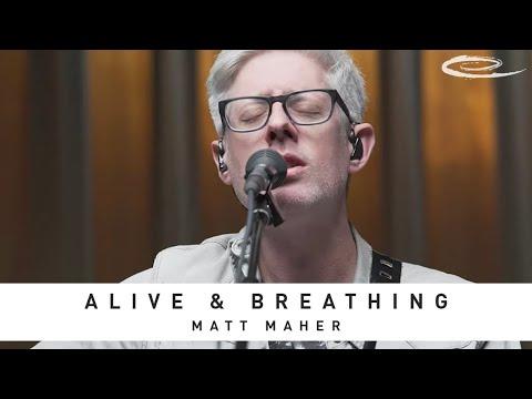 matt-maher---alive-&-breathing:-song-session
