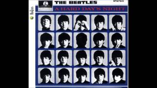 The Beatles - A Hard Day