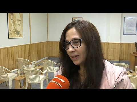 Reportaje Alcohólicos Anónimos 10/06/2019