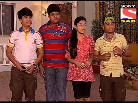 Taarak Mehta Ka Ooltah Chashmah - Episode 1074 - 15th February 2013