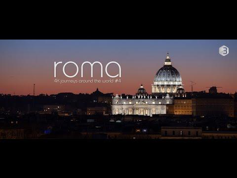 Rome 4k | Italy