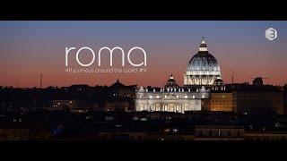 Roma 21:9 4k | Italy