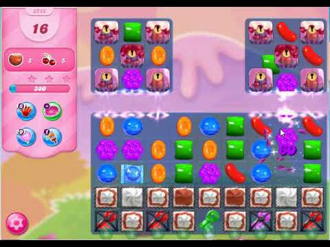 Candy Crush Saga 3242 no booster