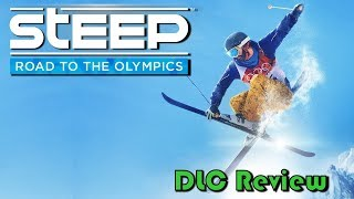 Steep: Road to the Olympics | DLC Review