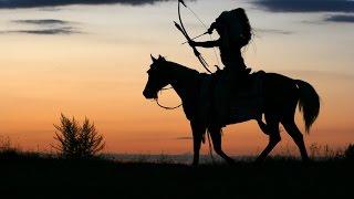 Un cheval, un indien - Jacky Galou
