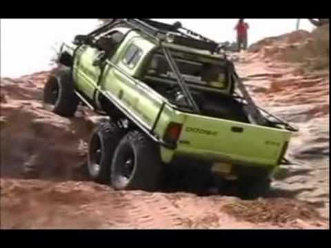 Strong Suv Dodge Trex Youtube