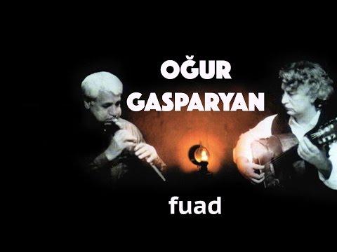 Erkan Oğur & Djivan Gasparyan - Lorik (Küçük Kuş)  [ Fuad © 2001 Kalan Müzik ]