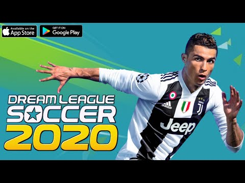 How To Download Dream League Soccer 2020 || New Updated DLS 20 || 4K