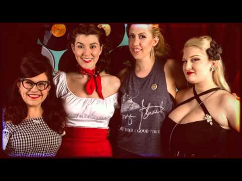The First Nashville Boogie Vintage Weekender 2015