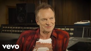 "Sting - 57th & 9th ""Album Focus"" (Webisode #4)"