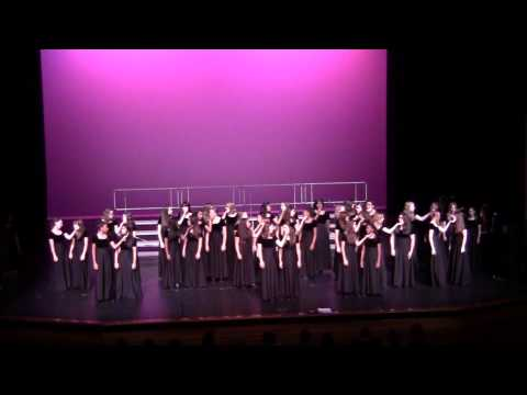 Beautiful (Christina Aguilera)   The Girl Choir of South Florida