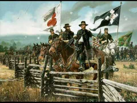 The Wolftones The Fighting 69th.The Irish Brigade..wmv