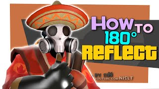TF2: How to 180° reflect [Epic WIN]