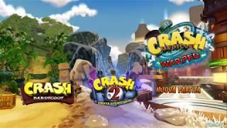 Crash Bandicoot 1 (NST) [ITA] Parte 1 - Prima Isola Wumpa