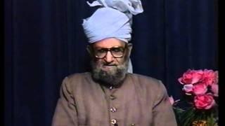 Urdu Dars Malfoozat #84, So Said Hazrat Mirza Ghulam Ahmad Qadiani(as), Islam Ahmadiyya