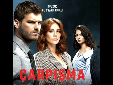 Столкновение  12-я серия (криминальная драма) Турция-Германия - Видео онлайн