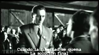 Sabaton -The Final Solution (Sub Español)